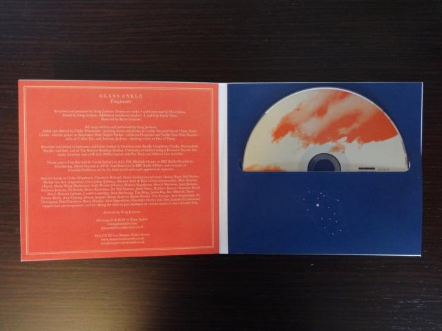 Fragments CD 1